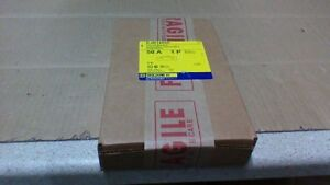 nib Square D Ejb14050 Circuit Breaker 1p 50a 277vac Panel Mount