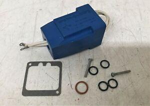 Nos Sperry Vickers Coil Kit 115 120 Volt Part 414521