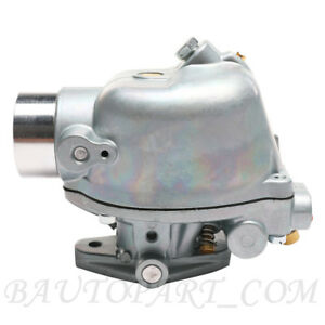 Replace B4nn9510a Ford Tractor Carburetor For 500 600 700 Replaces Eae9510d