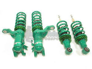 Tein Street Basis Z Coilover Kit For 01 05 Honda Civic 1 7l 2 0l Em2 Es1 Es2 Ep3