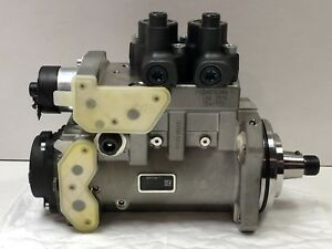 Bosch Fuel Injection Pump 0445020238 Detroit Diesel Mercedes A4720901550 Damaged