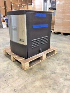 Howe Ice Flaker Rapid Freeze For Groceries And Fish Markets 1000 Lbs day Remote
