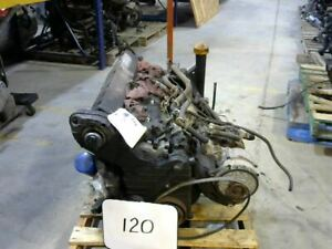 1985 Porsche 944 Used Engine 2 5l 4 Cyl
