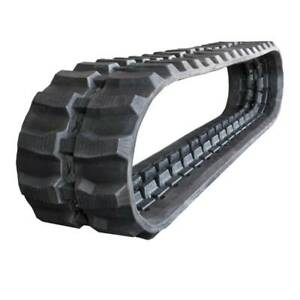 Prowler Hanix S b12r Rubber Track 320x100x40 13 Wide