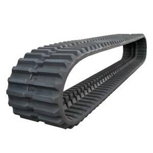 Prowler Case 9700 Rubber Track 450x73 5x80 18 Wide