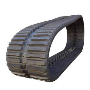 Prowler Caterpillar 299c At Tread Rubber Track 450x86x60 18 Wide