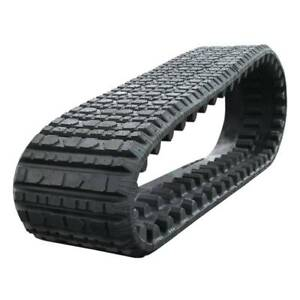 Prowler Caterpillar 247 Multi bar Tread Rubber Track 381x101 6x42 15 Wide