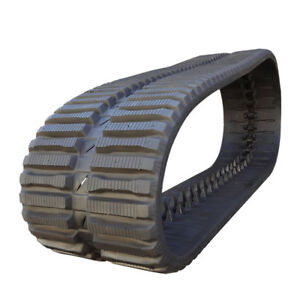 Prowler Cat 289c2 At Tread Rubber Track 450x86x56 18 Wide
