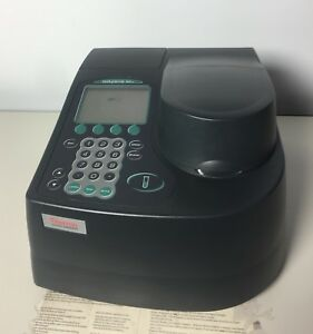Thermo Electron Genesys 10uv Spectrophotometer Model Genesys Cat 335902