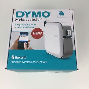 Dymo Mobile Labeler mobile Label Maker bluetooth rechargeable Battery