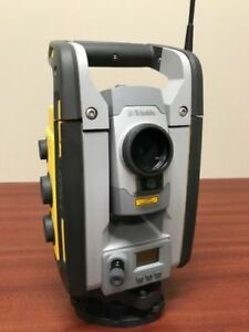 Trimble Rts555 Dr 5 Robotic Total Station Yuma Mep Software Rts 555 S6 S3 Sps