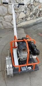 Soff Cut X150 Husqvarna Concrete Saw
