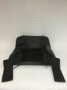 2006 Dodge Charger Rt Right Side Front Top Seat Cover