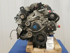 2011 Chevy Impala 3 9 Engine Motor Assembly 81 438 Miles Lgd No Core Charge