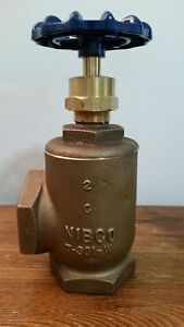 Nibco T 301 w Trim Drain Valve Industrial Flow Control Valves Made In Usa
