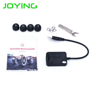 Tire Pressure Monitoring System Tpms Wireless For Joying Android 8 0 Car Radio