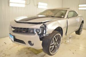 Steering Gear rack Power Rack And Pinion Fits 10 15 Camaro 886694