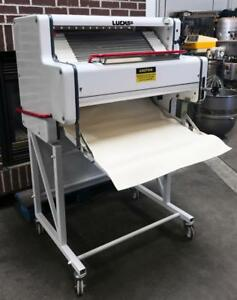 Oliver 600 r3 Bakery Restaurant Equipment Baguette French Bread Dough Moulder