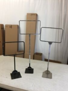 Counter Top Retail Display Stands Free Shipping