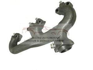 350 305 400 5 7l 5 0l Chevrolet Gm Gmc Exhaust Manifold Driver Side New