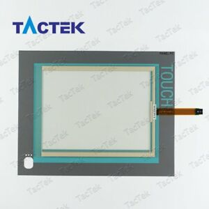Touch Screen Panel Glass For 6es7676 1ba00 0dg0 Panel Pc477b 12 Touch Overlay