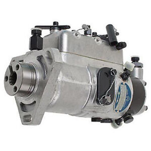1447169m91 New Fuel Injection Pump For Mf 20 40 200 200b 2135 2200 2500 4500