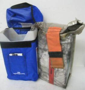 Anchor Industries Large Fire Shelter 5100 606c Mfg Date 02 16 New Generation