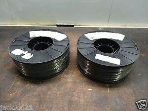 30 New 1 16 Esab Dual Shield 8100 ni2 Welding Wire Rod 2 X 15 Flux Cored T1