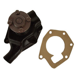 New Water Pump For Ih farmall 140 240 330 340 404 2404 424 2424 444 2444