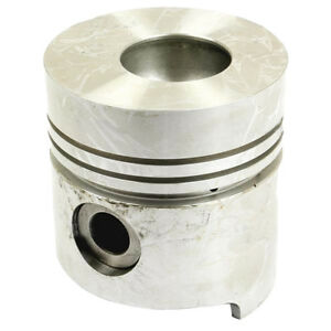 Tx13194 Piston Set For Long Tractor