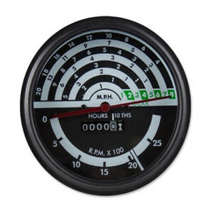 Ar50954 Tachometer Made To Fit John Deere 1020 1520 1530 2020 2030 2440 2040