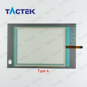 Touch Screen For 6es7676 3ba00 0dg0 Panel Pc477b 15 3 3mm Thickness Overlay