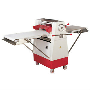 Dough Sheeter new Lsp520 Commercial Quality