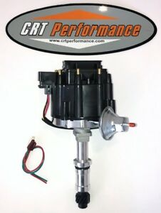 225 231 Buick Odd Fire Dauntless V6 Hei Distributor Complete Ready To Drop In