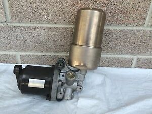 98 07 Toyota Land Cruiser Lexus Lx470 Booster Abs Pump Accumulator Warranty