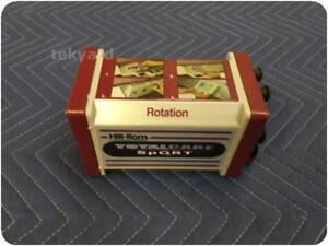 Hill rom Totalcare Spo2rt Rotation Module 208402