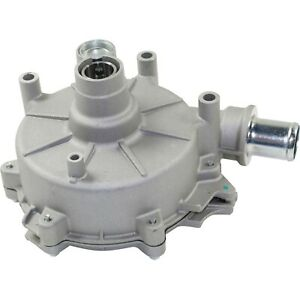 New Water Pump Ford Five Hundred Freestyle Mercury Montego 2005 2007