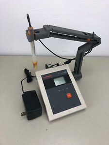Corning Ph Meter 320 With 3 in 1 Combo Probe Power Adapter