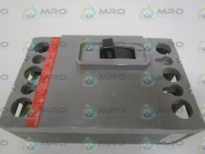 Siemens Hgj23b200 Circuit Breaker 200amp new No Box