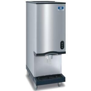 Manitowoc Rns 20a 260 Lb Nugget Ice Maker And Dispenser
