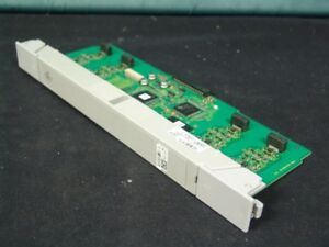 Nortel Norstar Cics Mics Nt7b75aaag 4x0 Ls ds 4 Port Caller Id Cid Trunk Card