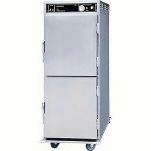 Commercial 9 Layer Proofing Holding Food Pastry Warming Case Warmer Cabinet