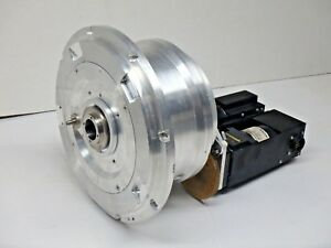 Amat Applied Materials 0010 30012 Magnetic Drive Assy Mc Robot P5000