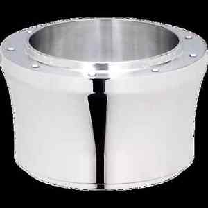Billet Specialties Gm Tilt Steering Wheel Adapter Polished 1967 1994 Chevy
