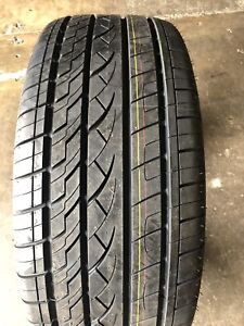 4 X New 305 45r22 Durun Sport Performance M626 Uhp 118v Tire 305 45 22 Xl Truck