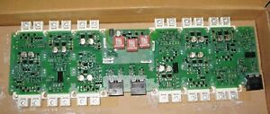 1pc Used Siemens Converter 440 200kw 430 250kw Driver Board A5e00714562 Tested