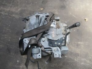 08 09 Ford Fusion Transmission Automatic At 3 0l 6 Speed Fwd