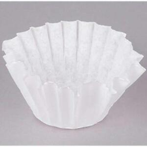 Bunn 20106 0000 8 1 2 X 3 8 To 10 Cup Decanter Style Coffee Filter 2000 Pcs