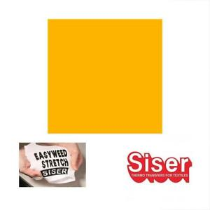 Siser Stretch Easyweed Heat Transfer Vinyl Htv For T Shirts 12 Ines 15 Feet