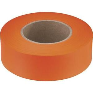 12 Pk Milwaukee Empire 200 L X 1 W Best High performance Orange Flagging Tape